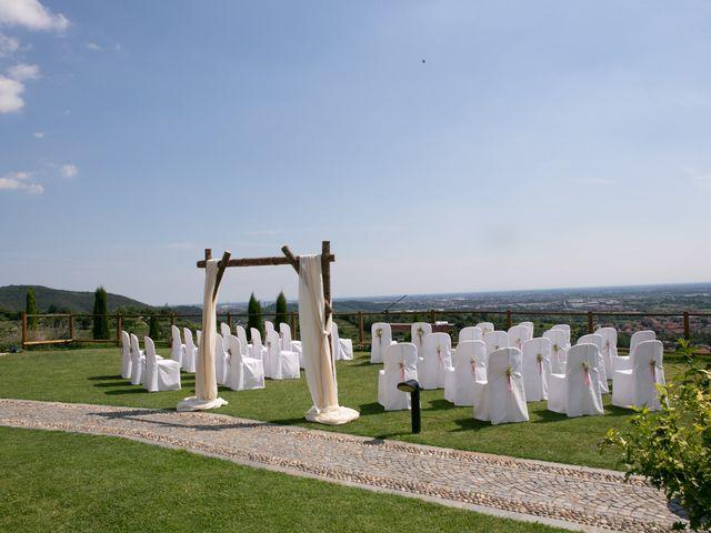 Il matrimonio di Mirella e David a Gussago, Brescia 5