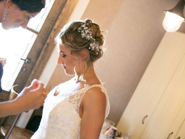 Il matrimonio di Mirella e David a Gussago, Brescia 10