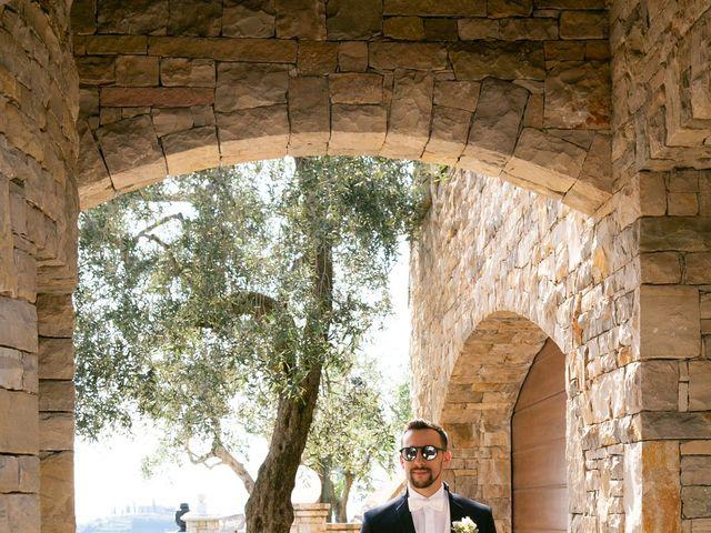 Il matrimonio di Mirella e David a Gussago, Brescia 16