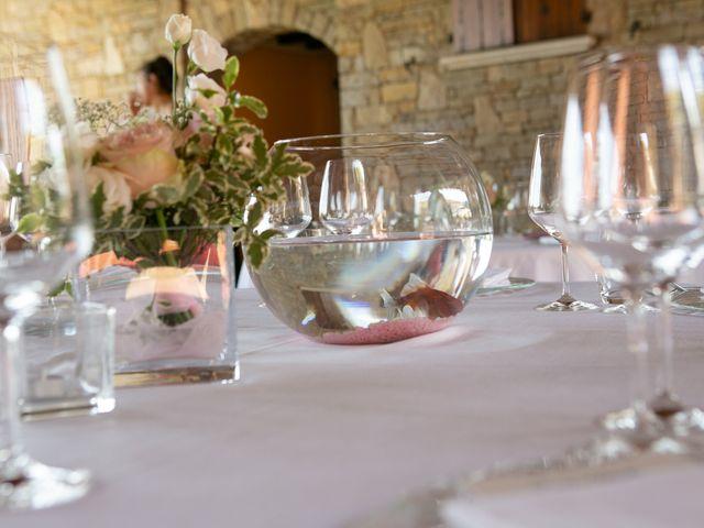 Il matrimonio di Mirella e David a Gussago, Brescia 17
