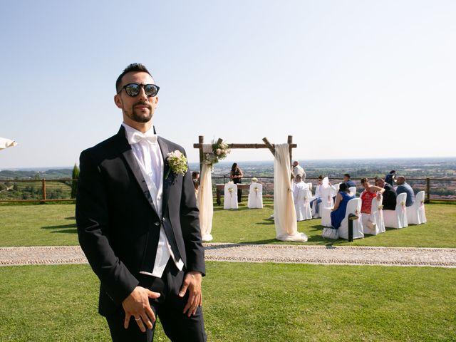 Il matrimonio di Mirella e David a Gussago, Brescia 18