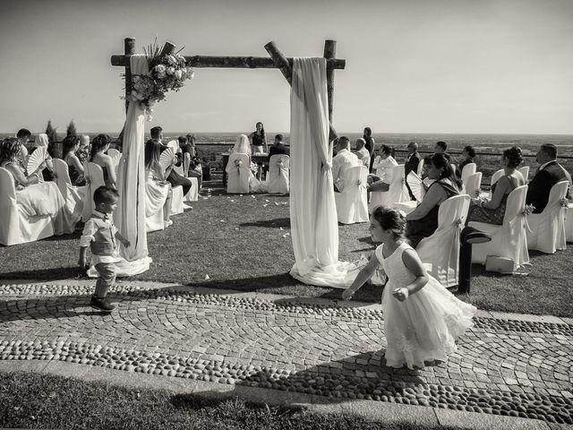 Il matrimonio di Mirella e David a Gussago, Brescia 25