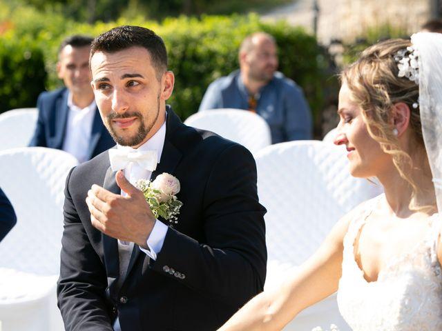 Il matrimonio di Mirella e David a Gussago, Brescia 27