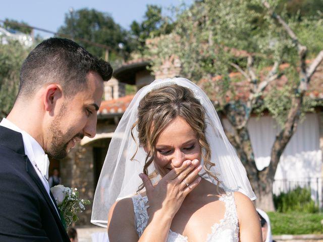 Il matrimonio di Mirella e David a Gussago, Brescia 28