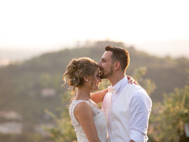 Il matrimonio di Mirella e David a Gussago, Brescia 30