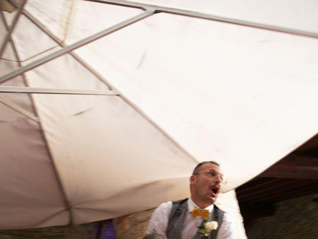 Il matrimonio di Mirella e David a Gussago, Brescia 36