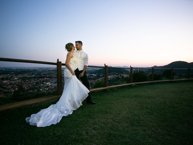Il matrimonio di Mirella e David a Gussago, Brescia 37