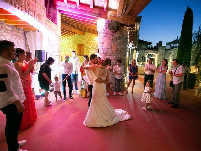 Il matrimonio di Mirella e David a Gussago, Brescia 39
