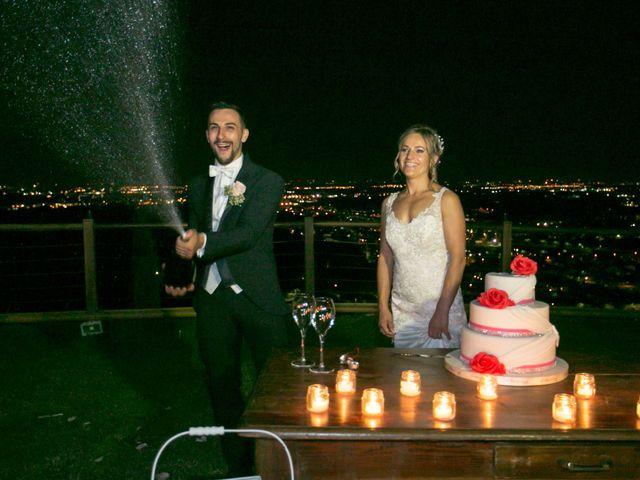 Il matrimonio di Mirella e David a Gussago, Brescia 40