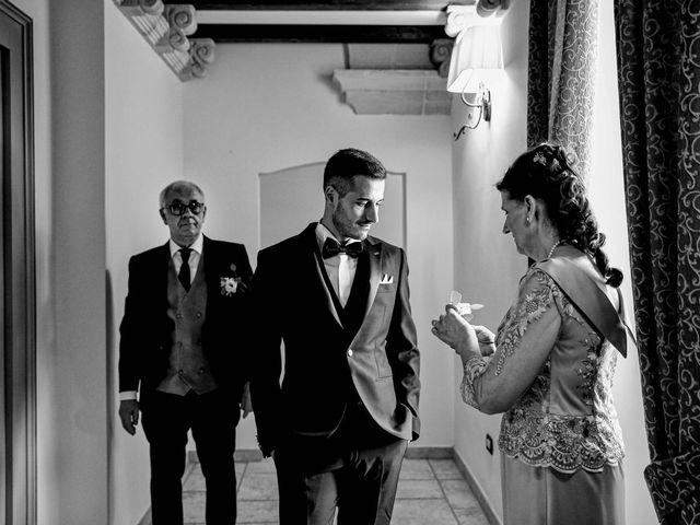 Il matrimonio di Fabiana e Dario a Manduria, Taranto 7