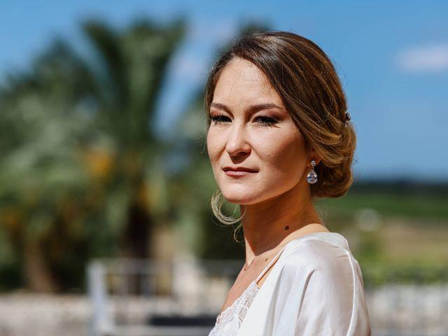 Il matrimonio di Fabiana e Dario a Manduria, Taranto 14