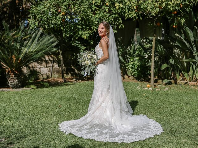 Il matrimonio di Fabiana e Dario a Manduria, Taranto 21