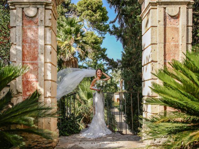 Il matrimonio di Fabiana e Dario a Manduria, Taranto 23