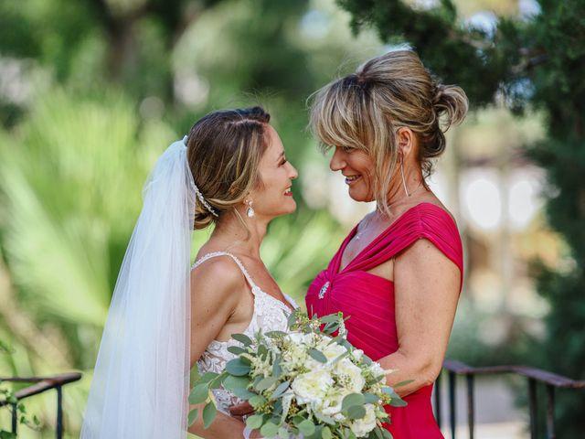 Il matrimonio di Fabiana e Dario a Manduria, Taranto 24