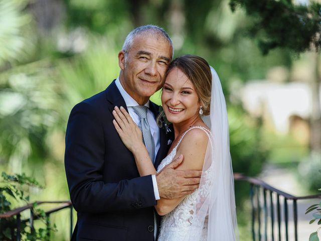 Il matrimonio di Fabiana e Dario a Manduria, Taranto 25