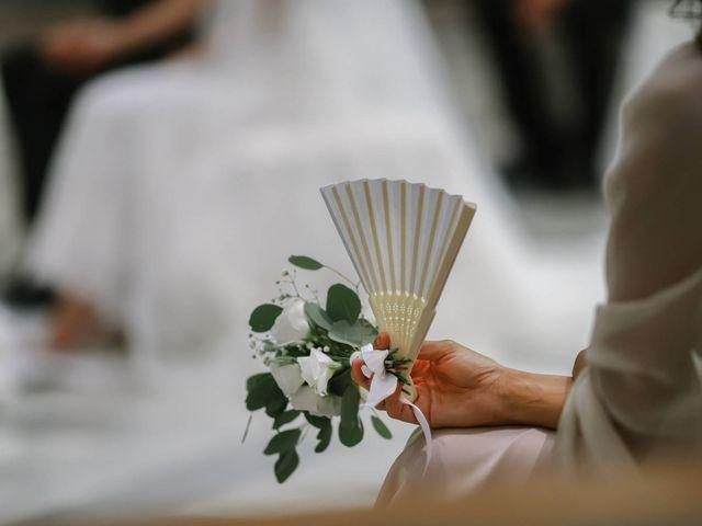 Il matrimonio di Fabiana e Dario a Manduria, Taranto 26