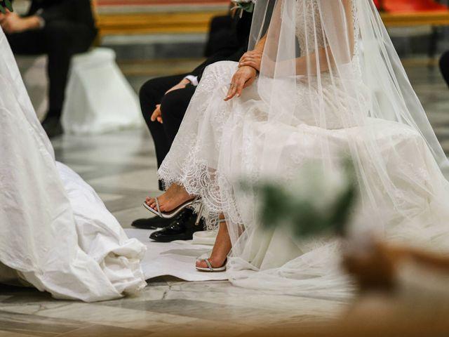 Il matrimonio di Fabiana e Dario a Manduria, Taranto 29