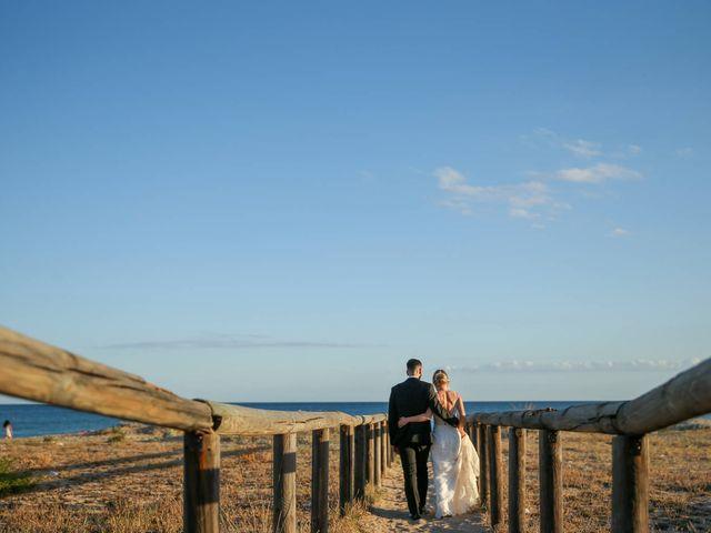 Il matrimonio di Fabiana e Dario a Manduria, Taranto 45