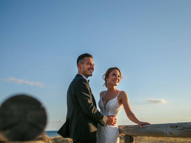 Il matrimonio di Fabiana e Dario a Manduria, Taranto 46