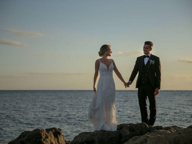Il matrimonio di Fabiana e Dario a Manduria, Taranto 48