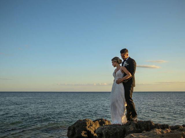 Il matrimonio di Fabiana e Dario a Manduria, Taranto 49