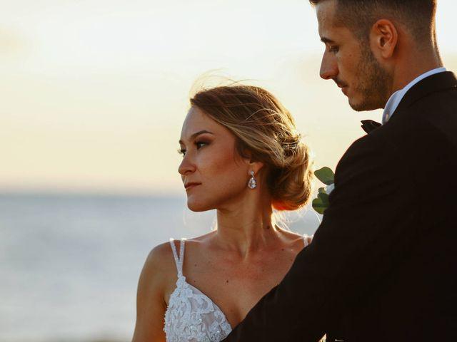 Il matrimonio di Fabiana e Dario a Manduria, Taranto 51