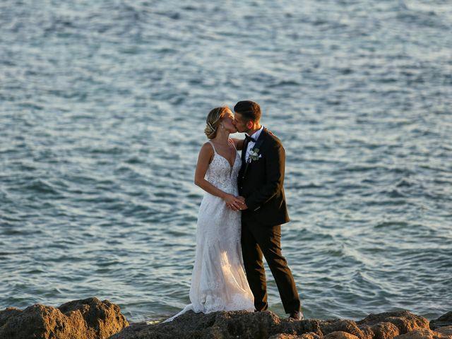 Il matrimonio di Fabiana e Dario a Manduria, Taranto 52
