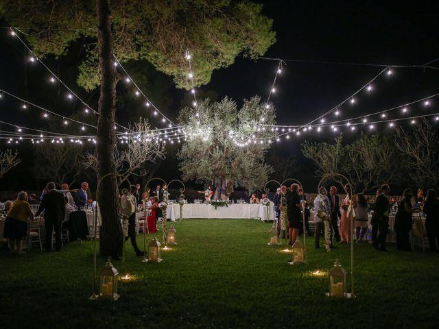 Il matrimonio di Fabiana e Dario a Manduria, Taranto 57