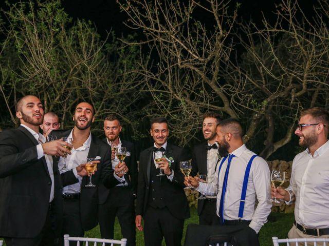 Il matrimonio di Fabiana e Dario a Manduria, Taranto 60