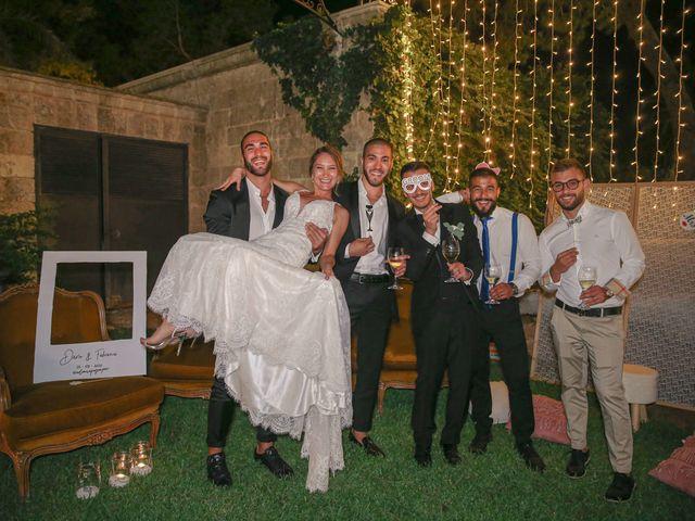Il matrimonio di Fabiana e Dario a Manduria, Taranto 62