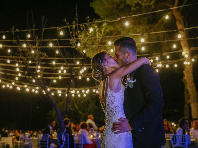 Il matrimonio di Fabiana e Dario a Manduria, Taranto 65