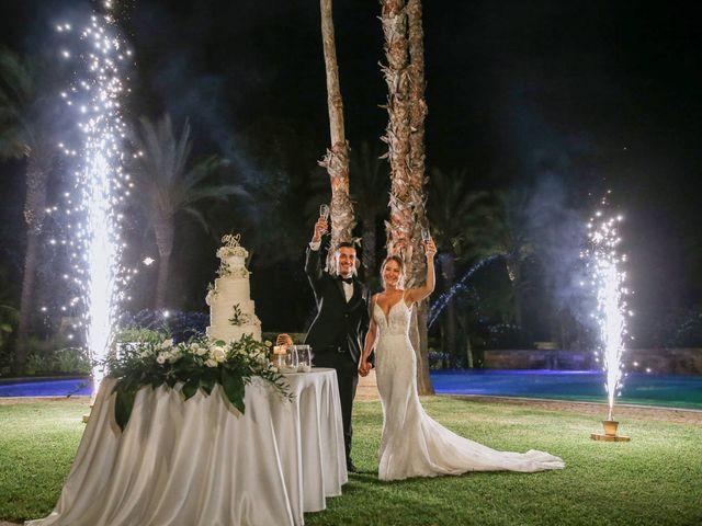 Il matrimonio di Fabiana e Dario a Manduria, Taranto 67