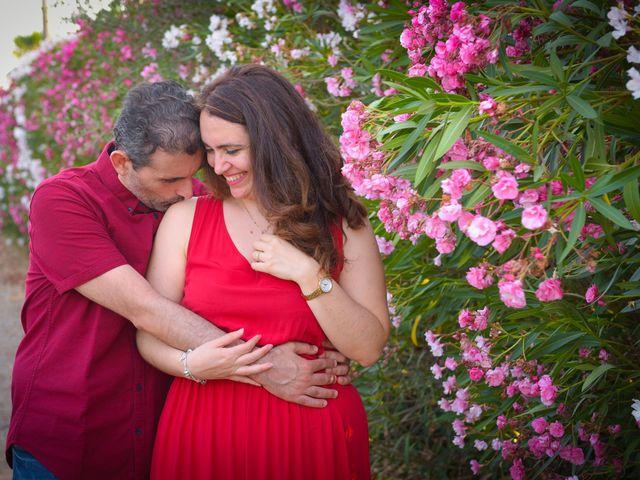 Il matrimonio di Antonio e Marisa a Pisticci, Matera 4