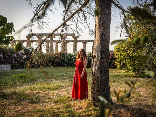 Il matrimonio di Antonio e Marisa a Pisticci, Matera 5