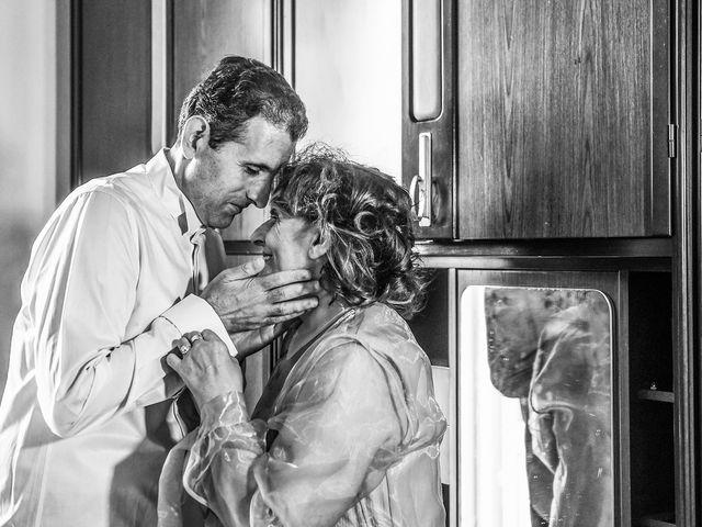Il matrimonio di Antonio e Marisa a Pisticci, Matera 7