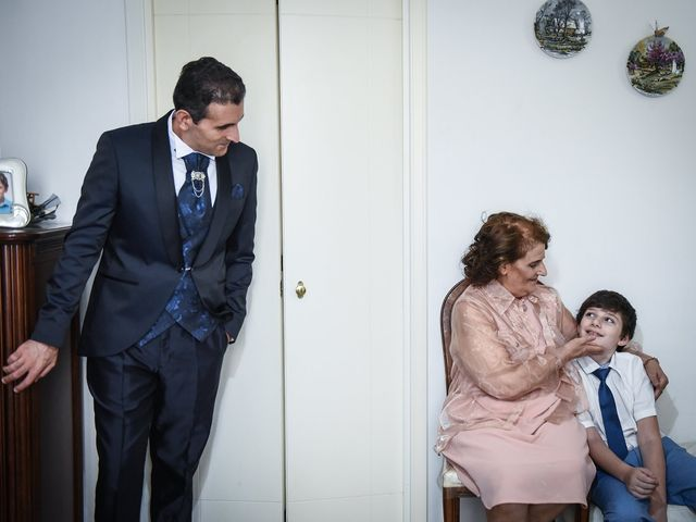 Il matrimonio di Antonio e Marisa a Pisticci, Matera 10