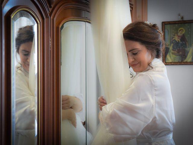 Il matrimonio di Antonio e Marisa a Pisticci, Matera 12