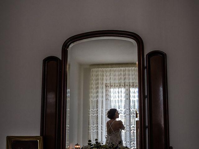 Il matrimonio di Antonio e Marisa a Pisticci, Matera 14