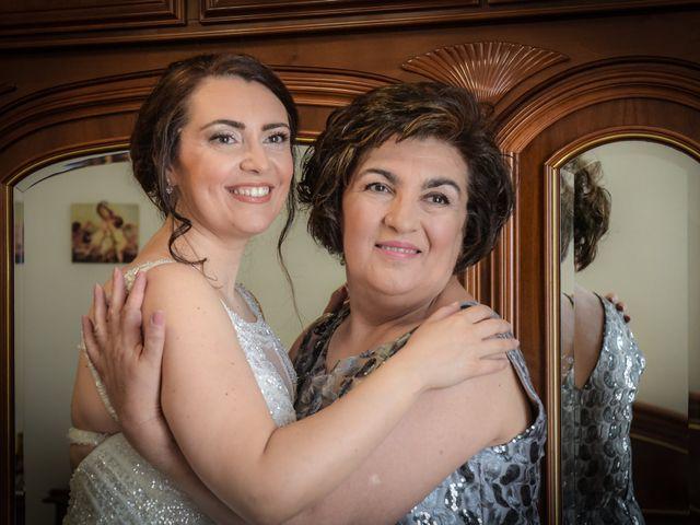 Il matrimonio di Antonio e Marisa a Pisticci, Matera 17