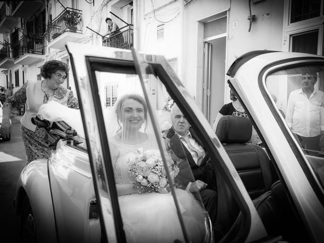 Il matrimonio di Antonio e Marisa a Pisticci, Matera 18