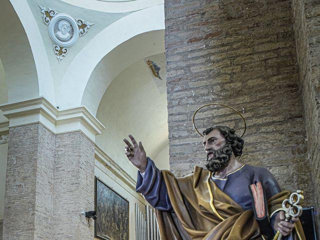 Il matrimonio di Antonio e Marisa a Pisticci, Matera 23