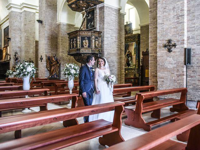 Il matrimonio di Antonio e Marisa a Pisticci, Matera 25
