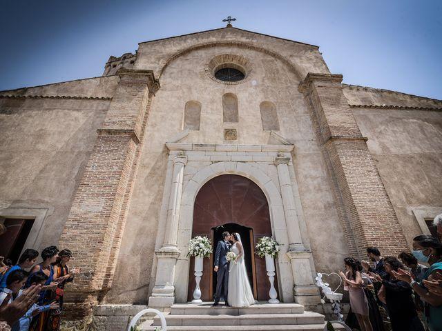 Il matrimonio di Antonio e Marisa a Pisticci, Matera 26