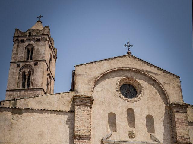 Il matrimonio di Antonio e Marisa a Pisticci, Matera 27