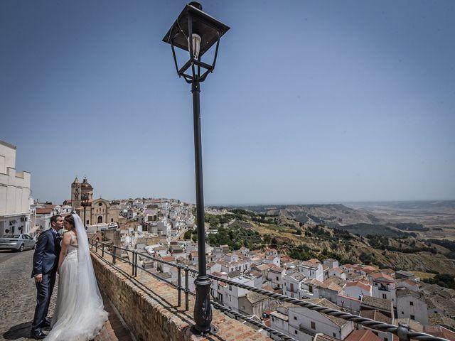 Il matrimonio di Antonio e Marisa a Pisticci, Matera 30