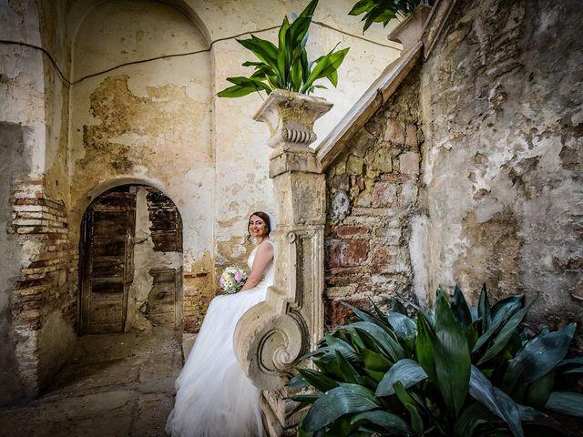 Il matrimonio di Antonio e Marisa a Pisticci, Matera 31