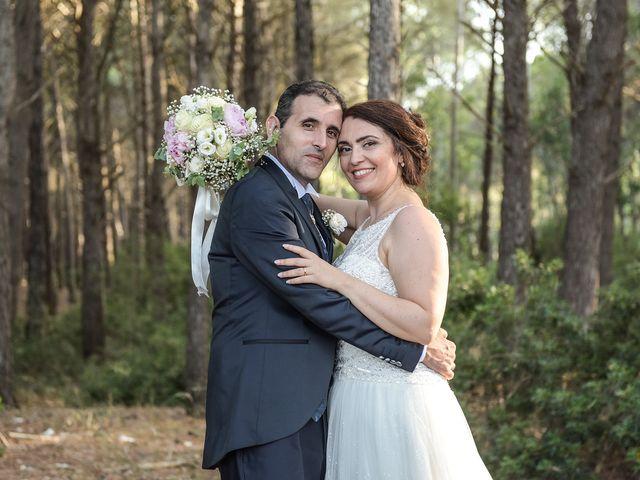 Il matrimonio di Antonio e Marisa a Pisticci, Matera 33