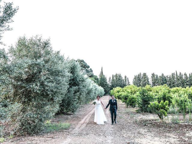 Il matrimonio di Antonio e Marisa a Pisticci, Matera 34