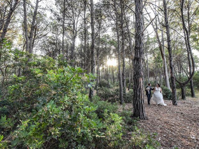 Il matrimonio di Antonio e Marisa a Pisticci, Matera 36