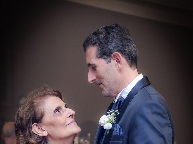 Il matrimonio di Antonio e Marisa a Pisticci, Matera 40